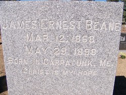 James Ernest Beane