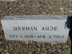 Sherman Asche