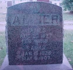 James Amber