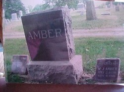 William Jasper Amber