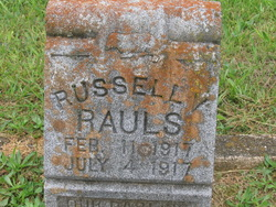Russell V. Rauls