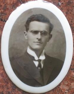 Thomas Charles Rauls