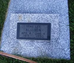 Opal Lee Allison