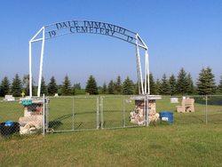 Dale Immanuel Cemetery