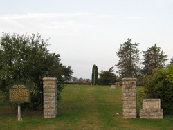 Scandian Grove Cemetery