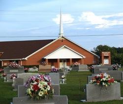 New Hope #2 Baptist Church Cemetery
