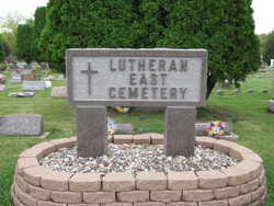Lutheran East Cemetery