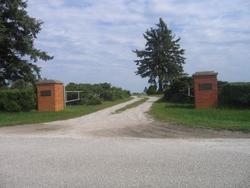 Cedar Township Memorial Cemetery
