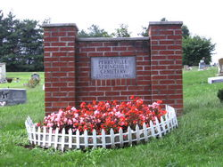 Perryville Springhill Cemetery