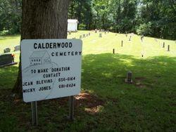 Calderwood Cemetery