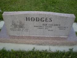 Margaret Ella <I>Fuller</I> Hodges