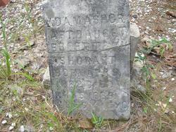 Ida M. Ashcraft