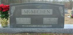 "James Andrew ""Jim"" McMichen"