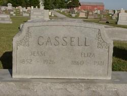 Jesse Cassell