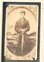 Joseph August Humbert