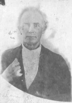 Benjamin Bishop