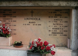 Federico Amendola