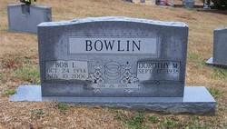 Bob L. Bowlin