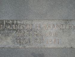 Raymond Harris Brantley