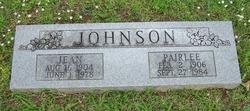 Pairlee Johnson