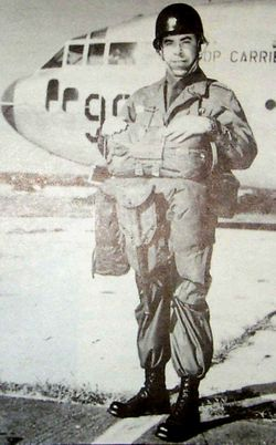 MG Francis L. Sampson