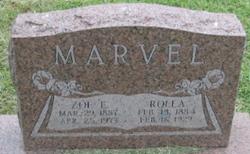 Rolla Marvel