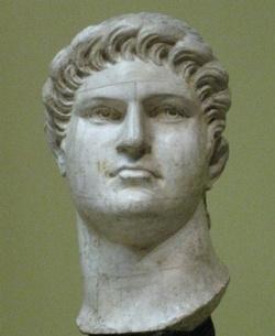 Tiberius Claudius Drusus Nero Germanicus