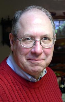 Richard Rhode