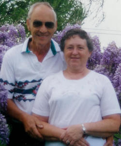 Dan & Barbara