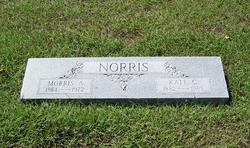 Morris Arvin Norris