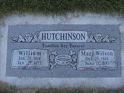 William Hutchinson