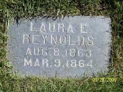 Laura E Reynolds
