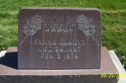 Fannie Gladys Seely