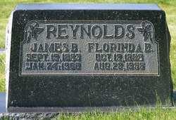 """Florinda Evaline """"Belle"""" <I>Oldham</I> Reynolds"""