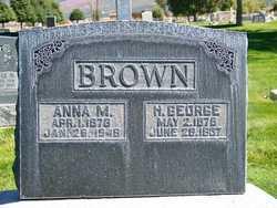 H. George Brown