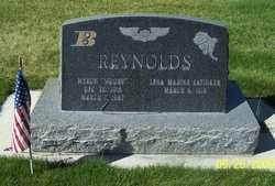 """Myron W """"Woody"""" Reynolds"""
