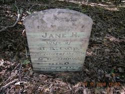 Jane H. Culp