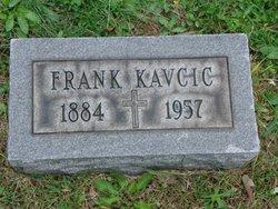 Frank Kavcic