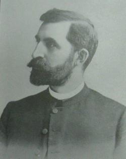 Rev Lorin Webster