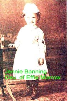 Jennie M. Banning