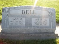 Albert Lorenzo Bell