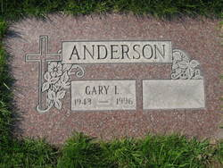 Gary L Anderson