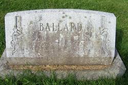 Roy V Ballard