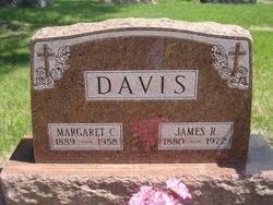 James Richard Davis
