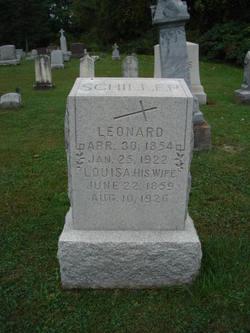 Leonard Schiller