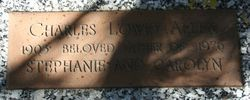 Charles Lowry Allen