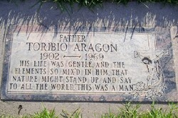 Toribio Aragon
