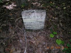 Mary J Daniel
