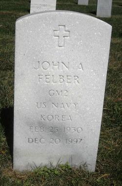John August Felber
