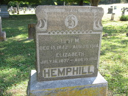 Levi M. Hemphill